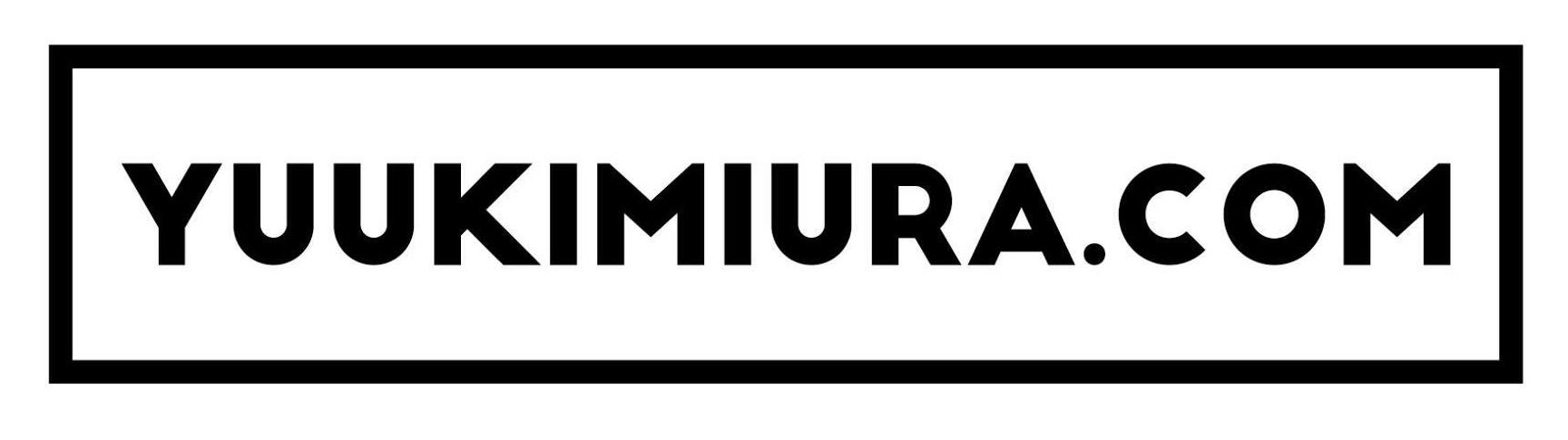 yuukimiura.com